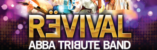 Revival - Abba Tribute Band Live at The Winter Gardens