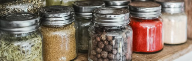 Lunch & Learn: Spices 101