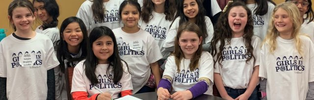 Camp Congress for Girls NYC 2021
