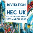 The HEC UK Gala & Charity Dinner 2020 image