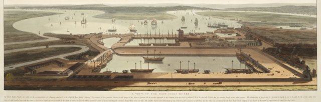 Introduction to The East India Company and how it Shaped our World