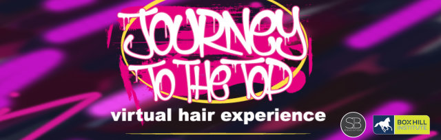 Virtual Hair Experience: Journey to the Top