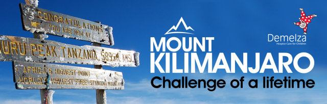 Mount Kilimanjaro Information Evening - Kent