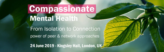 Compassionate Mental Health - From Isolation to Connection