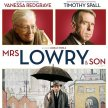 Mrs Lowry & Son (Cert PG) image