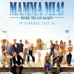 Mama Mia 2 (Here We Go Again) - Outdoor Cinema - Nottingham image