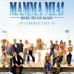 Mamma Mia 2 (Here We Go Again) - Outdoor Cinema - Nottingham image