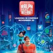 Ralph Breaks The Internet - Notts Maze, Lime Lane. image