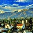 Santa Barbara Neurofield Advanced Training image