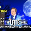 Late Show -  I'm Still Standing - Hosted by Paul Redmond image