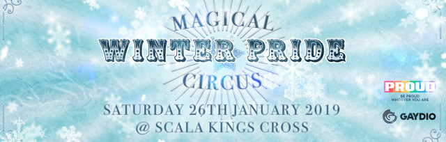 Winter Pride - Magical Circus