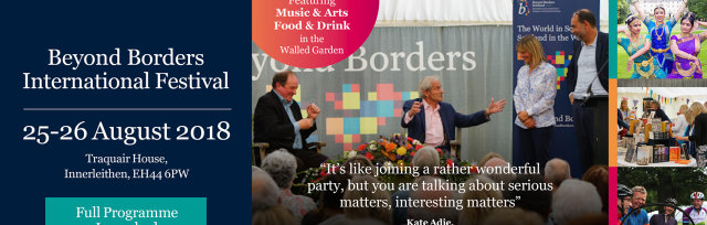 Beyond Borders International Festival 2018