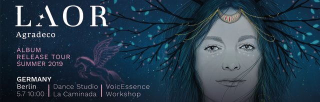 VoicEssence Workshop Berlin