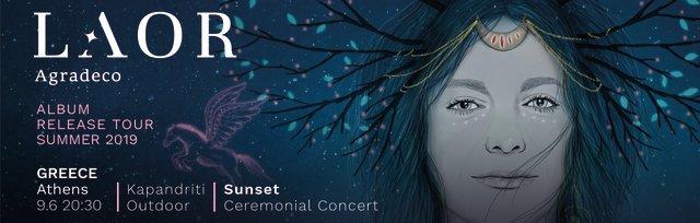 Ceremonial Concert Athens