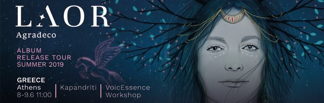 VoicEssence workshop Athens