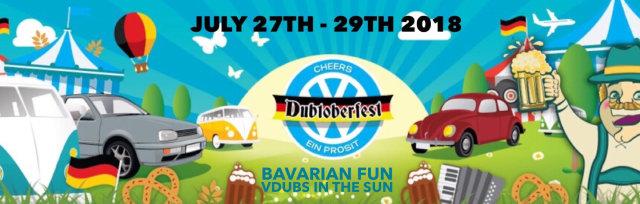 Dubtoberfest 2018