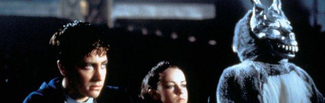 Premiere Donnie Darko attended by Richard Kelly