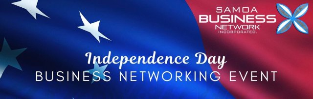 SBN Independence Day Business Networking Event 2019!