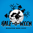 Half-o-ween Haunted Mini Putt image