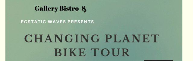 Changing Planet Musical Workshop and Presentation