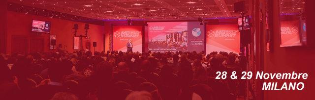 Marketing Business Summit 2019