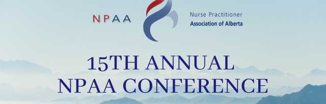 15th Annual NPAA Conference