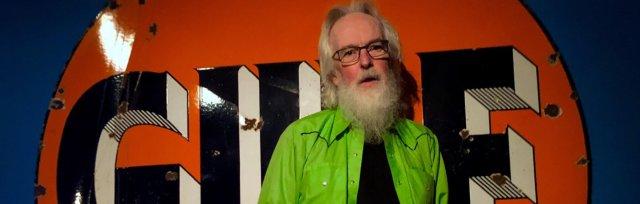 GURF MORLIX w/ guest Kevin Galloway
