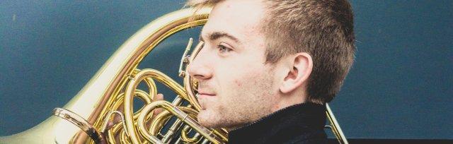 Sunday Concert: Ben Goldscheider, Callum Smart & Richard Uttley