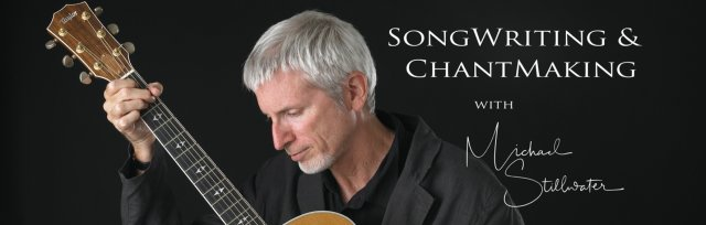 SongLife Training Online: Songwriting & ChantMaking