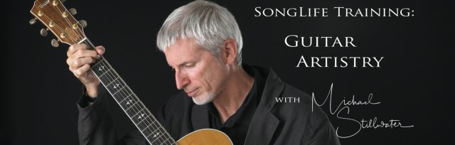 SongLife Training Online: Guitar Artistry