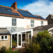 Frome's Solar Streets image
