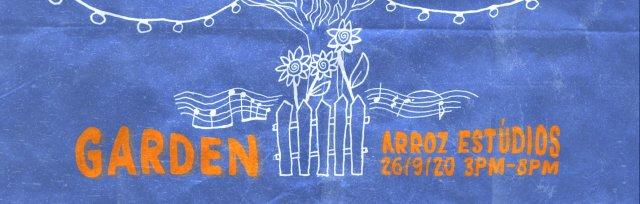 Garden Collective | September Flowers