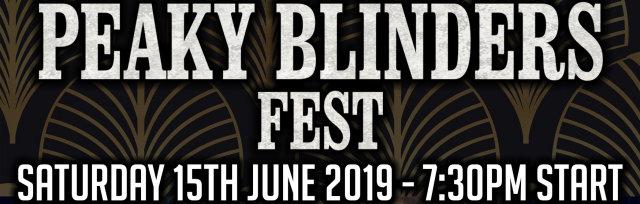 Sadberge Peaky Blinders Fest