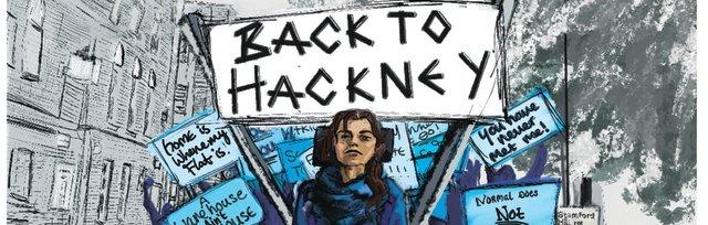 BACK TO HACKNEY