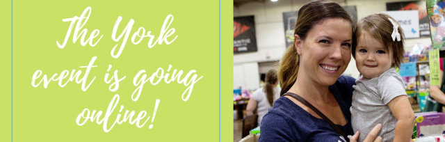 York Spring WeeUsables Online Pre-sale Event