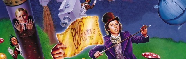 Willy Wonka & The Chocolate Factory at Castleinch Venue, Kilkenny