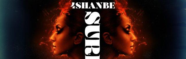 4Shanbe Suri 2020