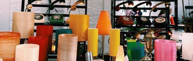Bristol's Vintage Furniture Flea