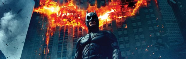 The Dark Knight at Leopardstown Racecourse