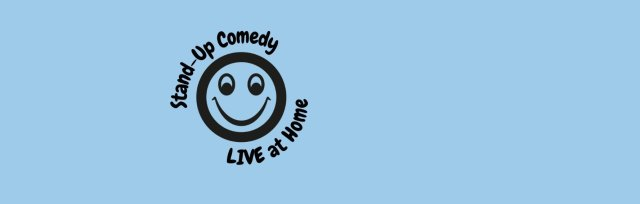 Stand Up Comedy Night - LIVE on ZOOM