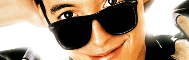 Ferris Bueller's Day Off Drive-in at Leopardstown Racecourse