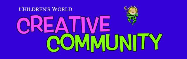 CW Creative Community Public Meeting 1