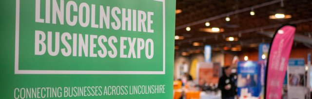 Lincolnshire Business Expo