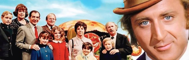 Willy Wonka & The Chocolate Factory at Leopardstown Racecourse