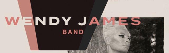 The Wendy James Band - Tunbridge Wells