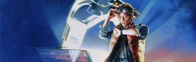 Back To The Future at Leopardstown Racecourse