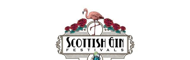 Greenock Gin Festival 2021