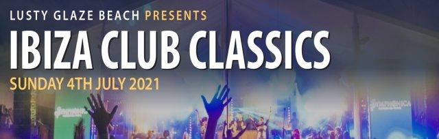 IBIZA CLUB CLASSICS 2021