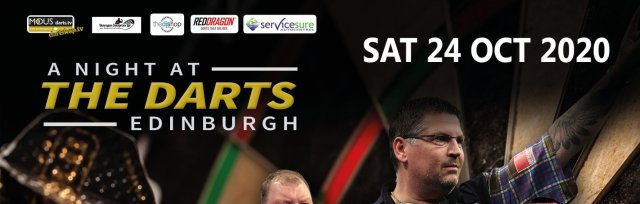A Night at the Darts 2020