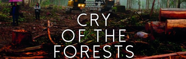 Cry of the Forests at Quarry Park Amphitheatre